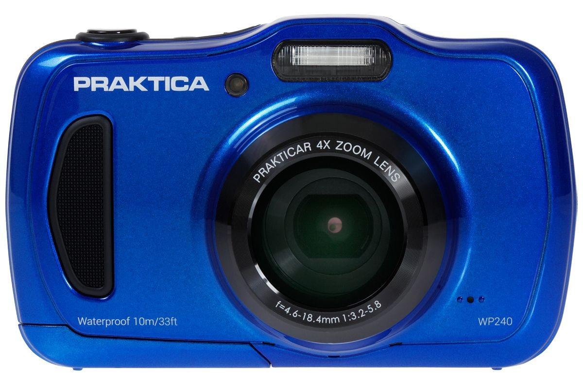 PRAKTICA WP240 niebieski przód