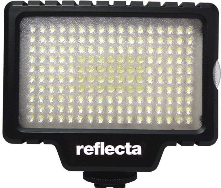 Lampa video LED reflecta RPL 170