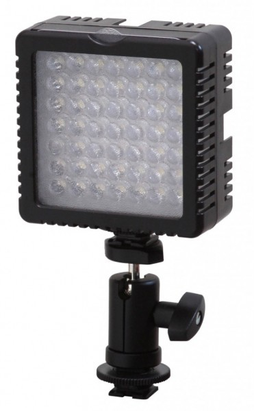 Lampa video LED reflecta RPL 49