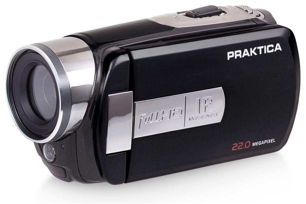 Kamera video PRAKTICA DVC 5.10 FHD